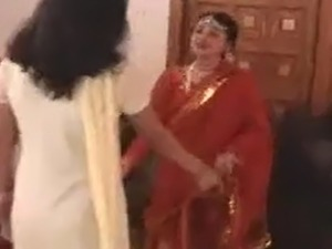 Sex in saree videos