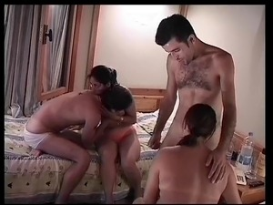turkish home couple amateur video