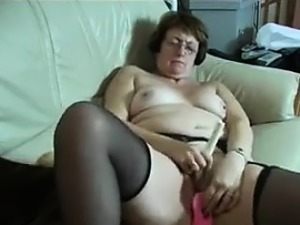 fat grannies tits masturbating movies