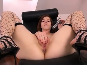 gyno orgasm galleries