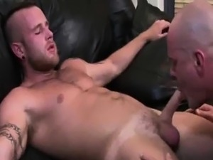 muscle black dick