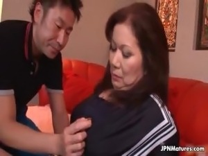 mature japanese housewives