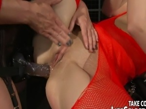 domestic discipline erotic video