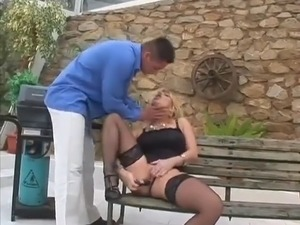 Movie public sex