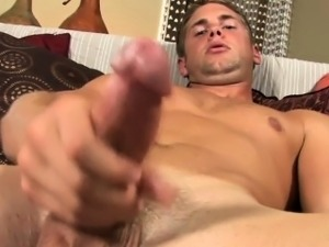Nude hunk video