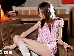 teen girls in socks galleries