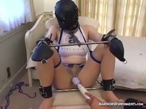 sexy asian domination
