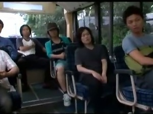 asian girls filmed with being groped