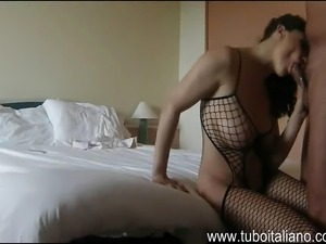 hot italian girl video sexy