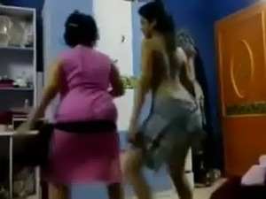 Hot indian girl dancing