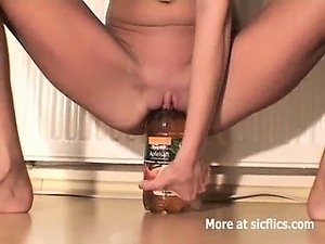 bottle anal gallerys