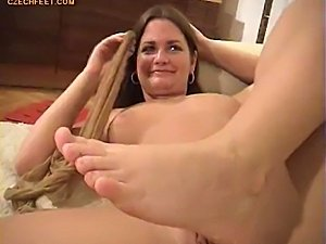 p o v pantyhose sex video