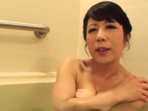 japanese mature lactation av stars