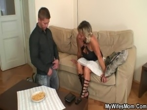 hot mother in law sex galleries