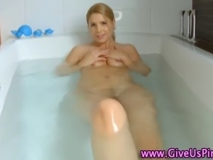 girls taking bath gallery