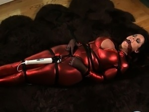latex pornstar movies