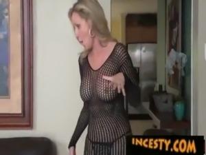 mom doter haveing blowjob sex porn