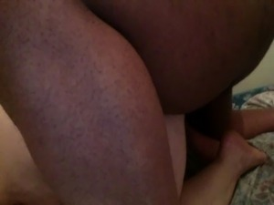 Fuck Fest Deep in Her Throbbing Pussy-She Cums Hard free