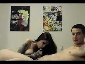Goth girls porn