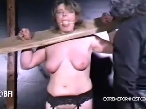gang bang punishment videos