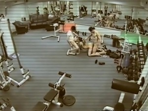 gym hardcore videos