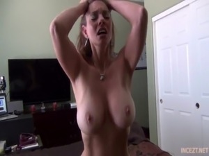sons on moms tits porn videos