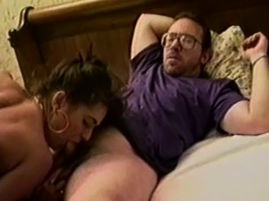 cute european wife morning sex