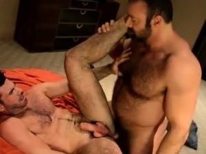 hardcore bear sex