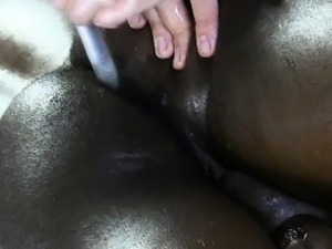 anal prostate video