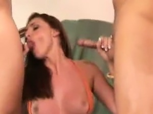 blowjob sandwich galleries