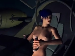 movies with naked alien women