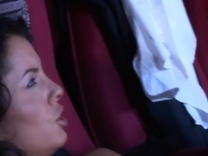 sex in the cinema free videos