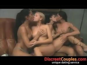 Victoria principal nude video