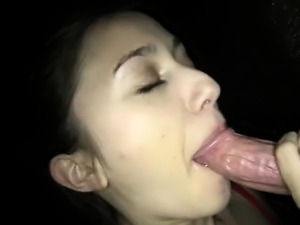 xxx mature glory hole