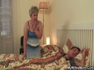mom young man porn