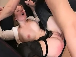 secretary fuck video