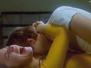 hot celebrity movie sex scene