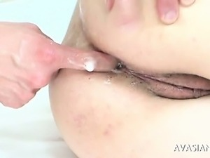 asian japanese anal school