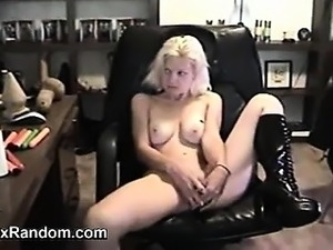 stuffing panties in pussy