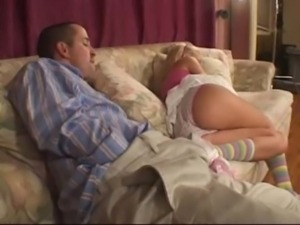 sleeping exgirlfriend rachel fingering