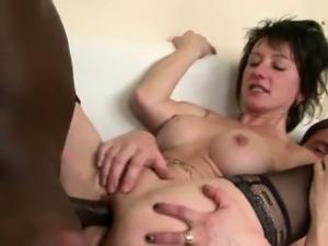 black women take anal