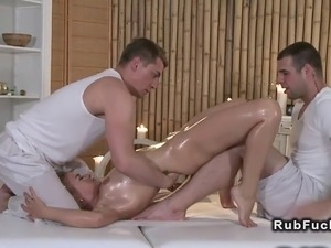 girl friends tight shaved pussy