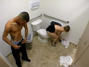 hot asian girl shits in toilet