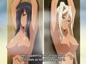 sexy well drawn anime girls