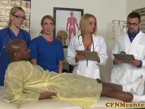 big ass black nurse porn xvideos