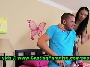 discipline teen whipping caning video