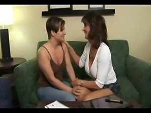 deauxma interracial video