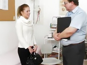 pregnant fuck doctor sex