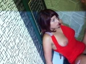 free video drunk wife