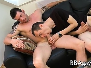best homosexual blowjob ever